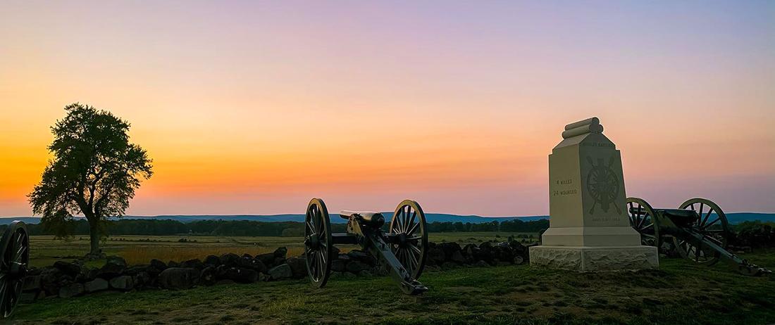 cemetery-ridge-sunset