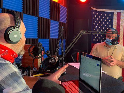 studio-interview
